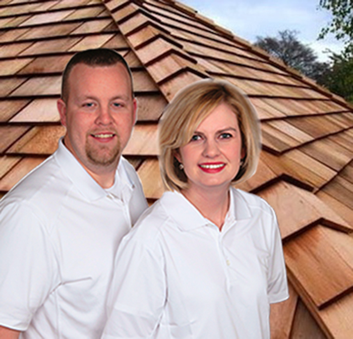 cedar roof cleaning carolina